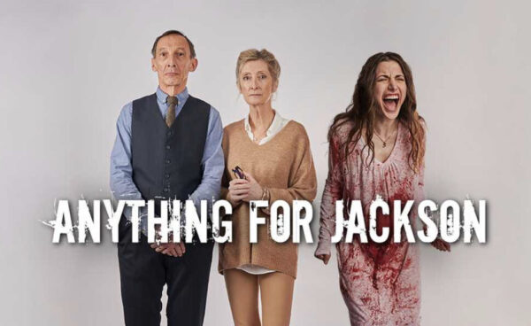 [News] Super Channel and Vortex Media Reveal New Trailer for ANYTHING FOR JACKSON