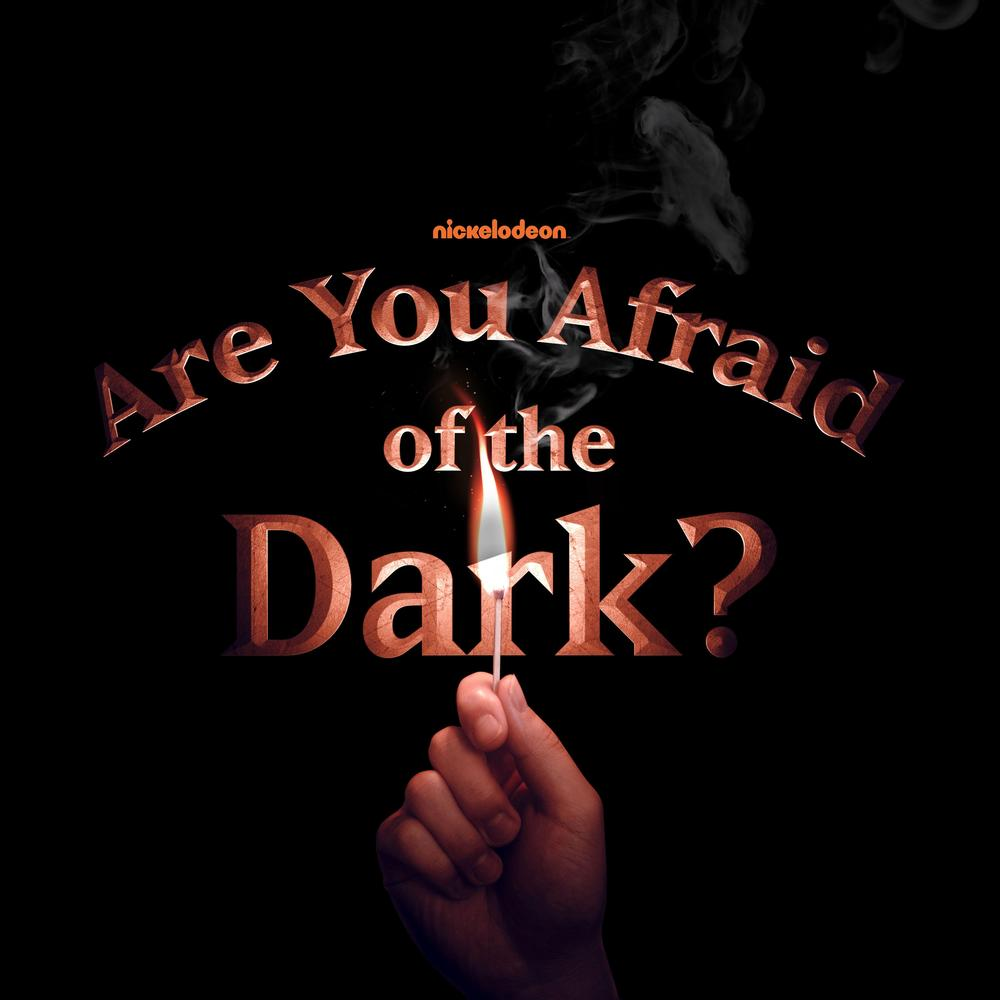 [News] Nickelodeon Announces Season Two of ARE YOU AFRAID OF THE DARK?