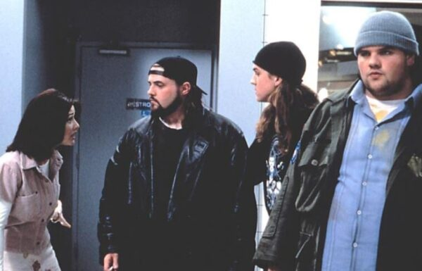 [Blu-ray/DVD Review] MALLRATS