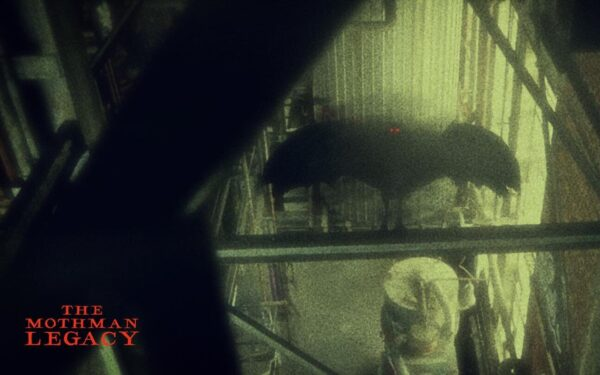 [Documentary Review] THE MOTHMAN LEGACY