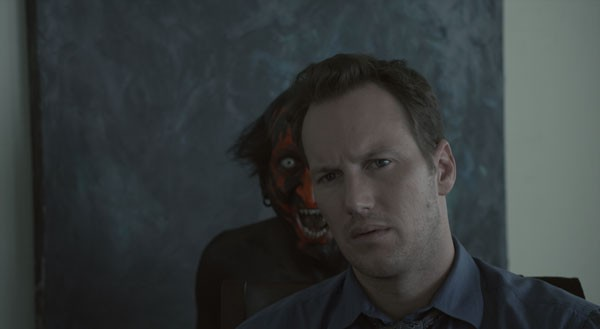 [News] Patrick Wilson to Direct Fifth INSIDIOUS Installment