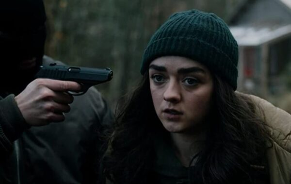 [News] Maisie Williams Embraces Revenge in TWO WEEKS TO LIVE Trailer
