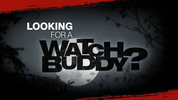 "[News] Shudder & AMC Encourage Fans to ""Adopt a Watch Buddy"" This October"