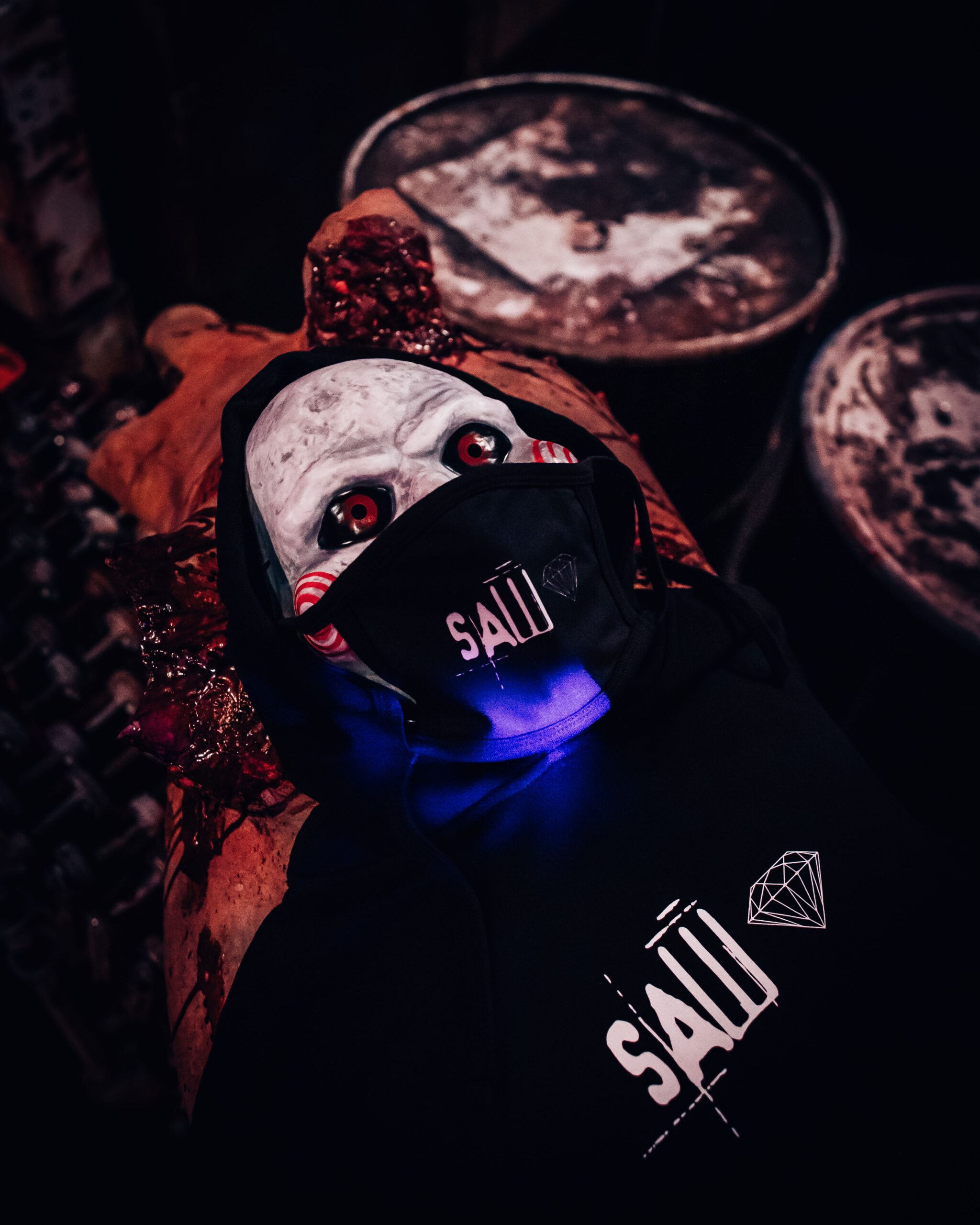 [News] SAW Collection Coming this Halloween