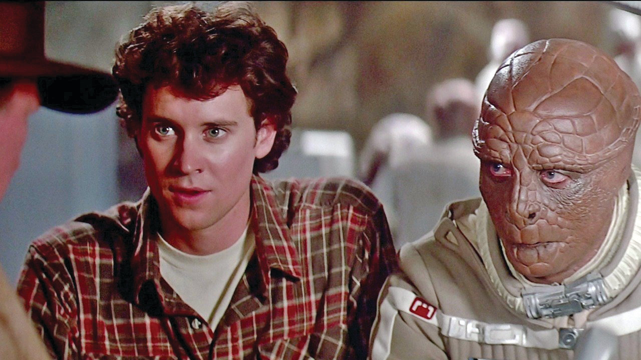 [Blu-ray/DVD Review] THE LAST STARFIGHTER