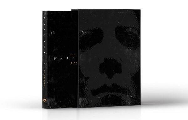[News] John Carpenter's Halloween: Artbook Brings Fans New Visions of Classic Horror