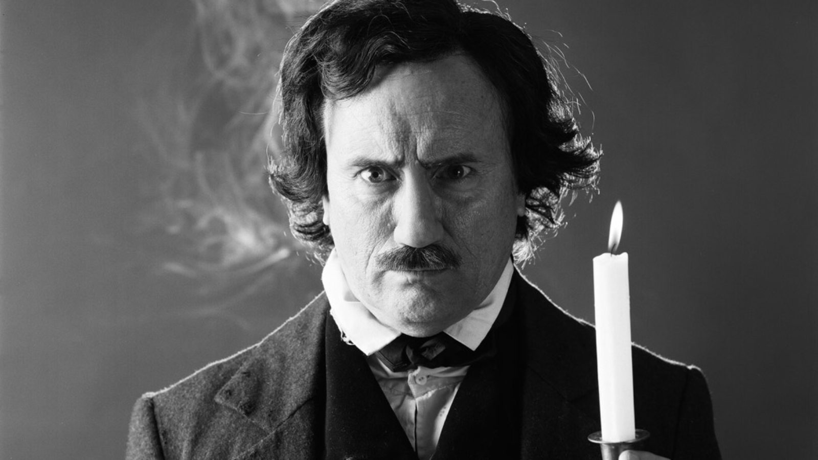 [Audiobook Review] NEVERMORE: AN EVENING WITH EDGAR ALLAN POE