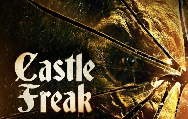 [News] CASTLE FREAK Trailer & Poster Revealed