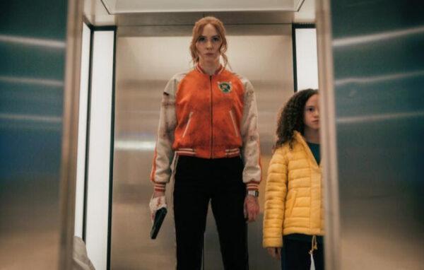 [News] GUNPOWDER MILKSHAKE – STXfilms Unveils Official First Look