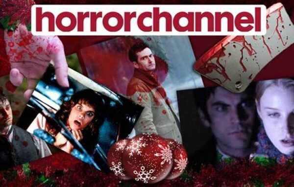 [News] Horror Channel Slays With Its Xmas Line-Up