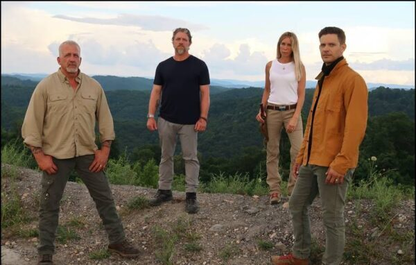 [News] EXPEDITION BIGFOOT Returns January 3rd on Travel Channel