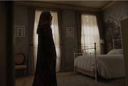 [News] First Look at Season 2 of SERVANT