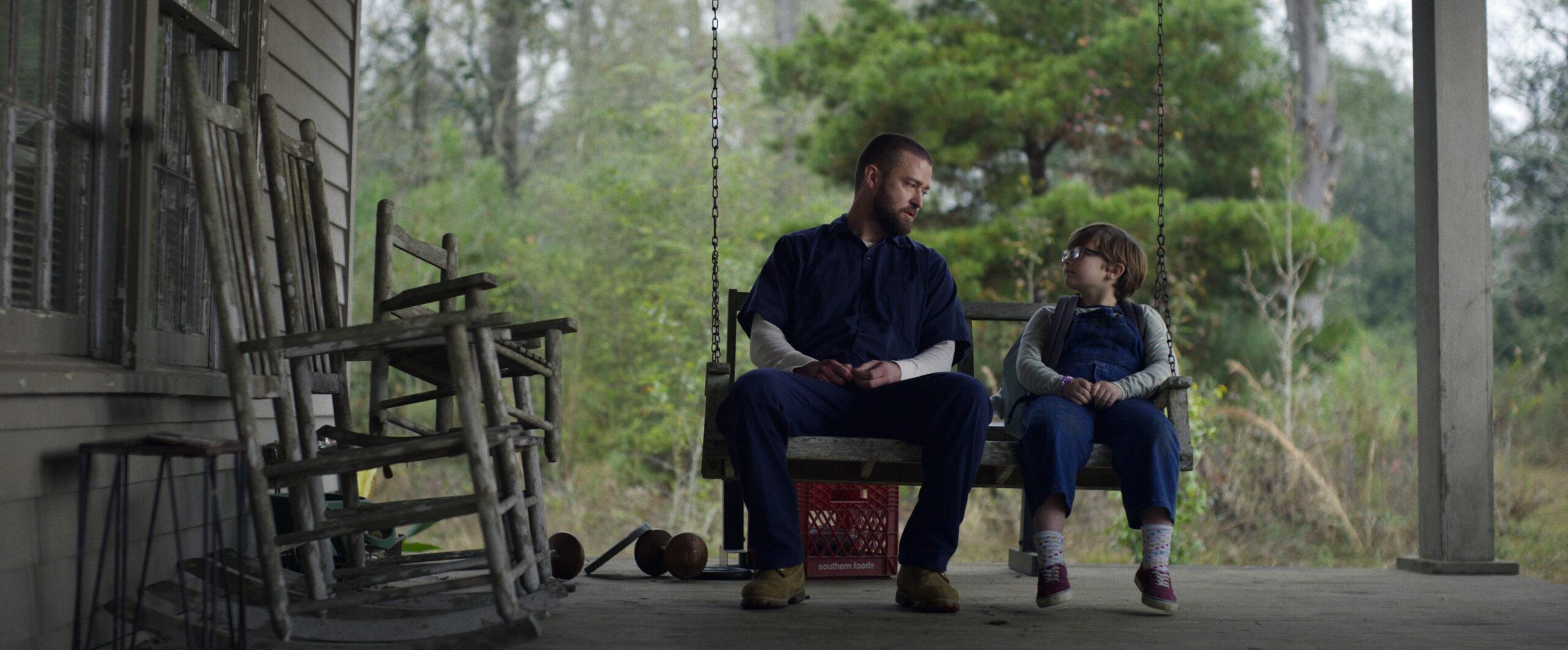[News] AppleTV+ Releases Trailer for PALMER