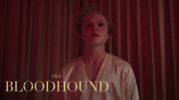 [Movie Review] THE BLOODHOUND