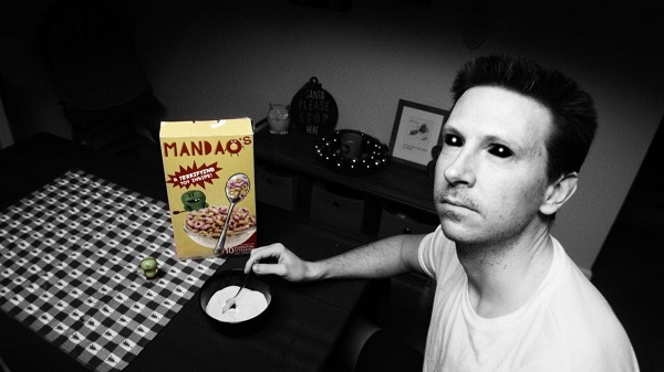 [News] Scott Dunn's MANDAO RETURNS Hits VOD for the Holidays!