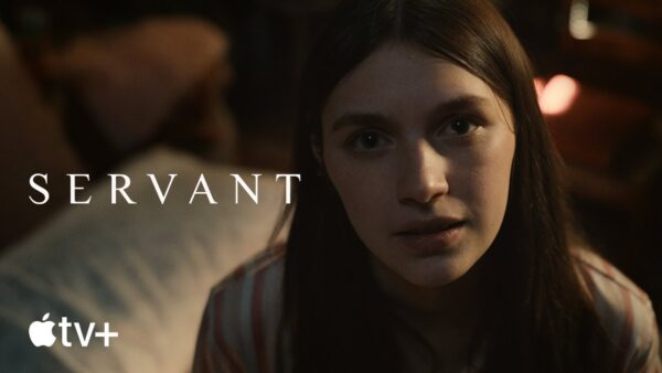[News] SERVANT – The Official Trailer for Season 2 Has Dropped!