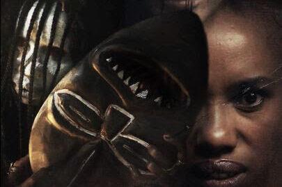 [News] THE HEX Arrives on DVD on December 15
