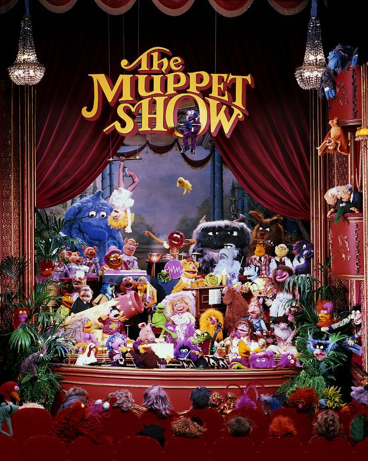 [News] THE MUPPET SHOW Will Stream on Disney+ This February