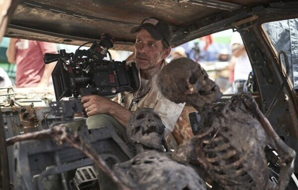 [News] ARMY OF THE DEAD – Get a First Look at Zach Snyder's Latest