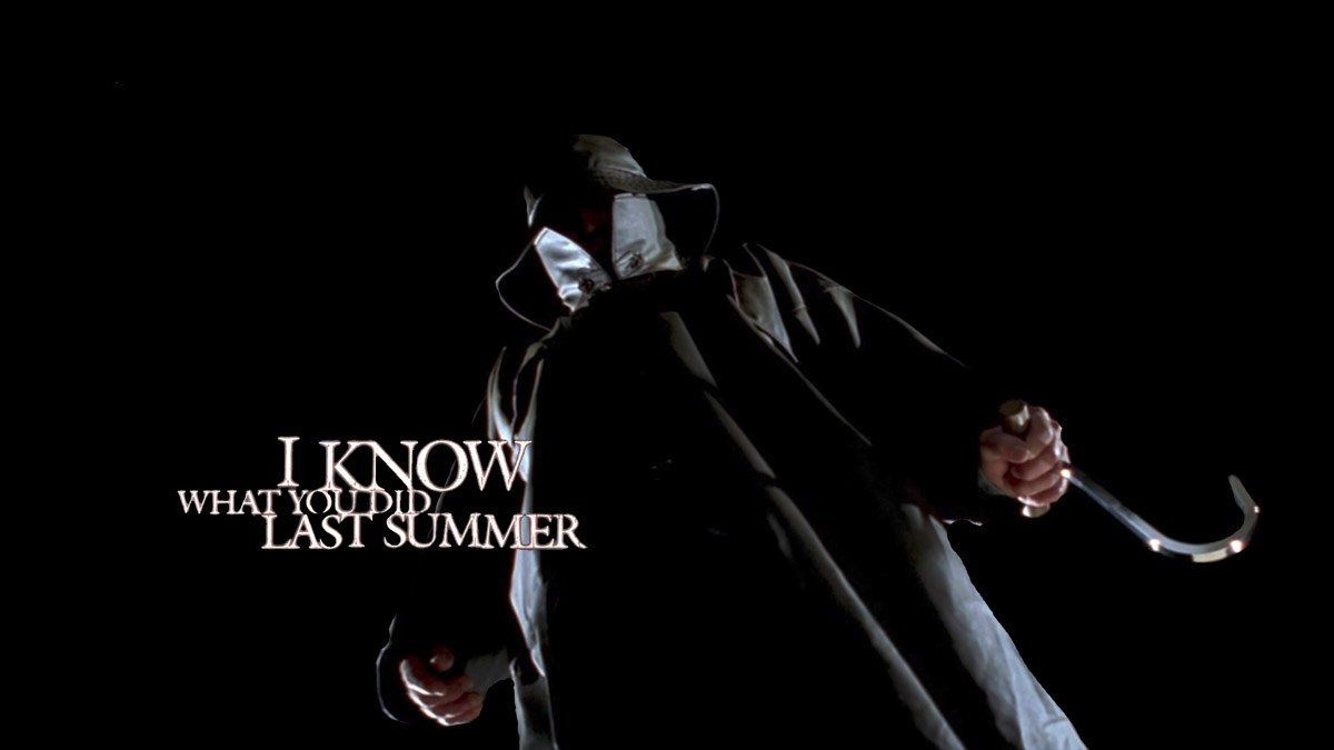 [News] Amazon Series I KNOW WHAT YOU DID LAST SUMMER Announces Cast