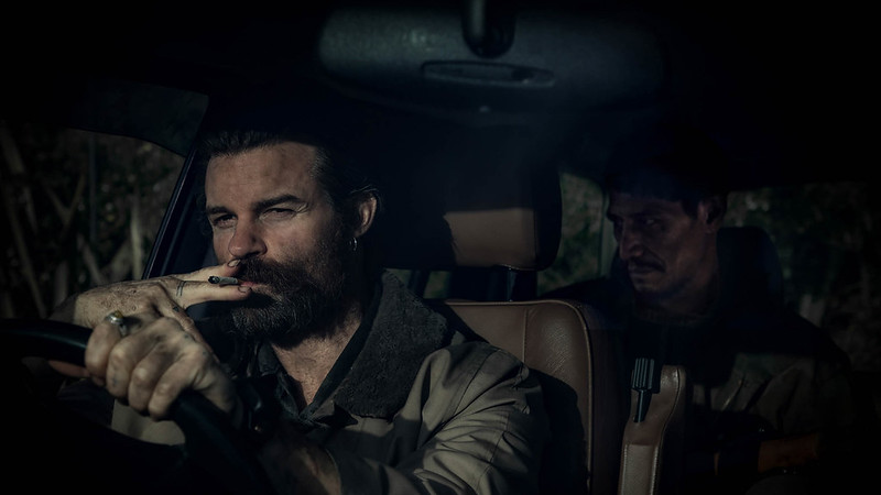 [News] COMING HOME IN THE DARK Arrives October 1 on VOD