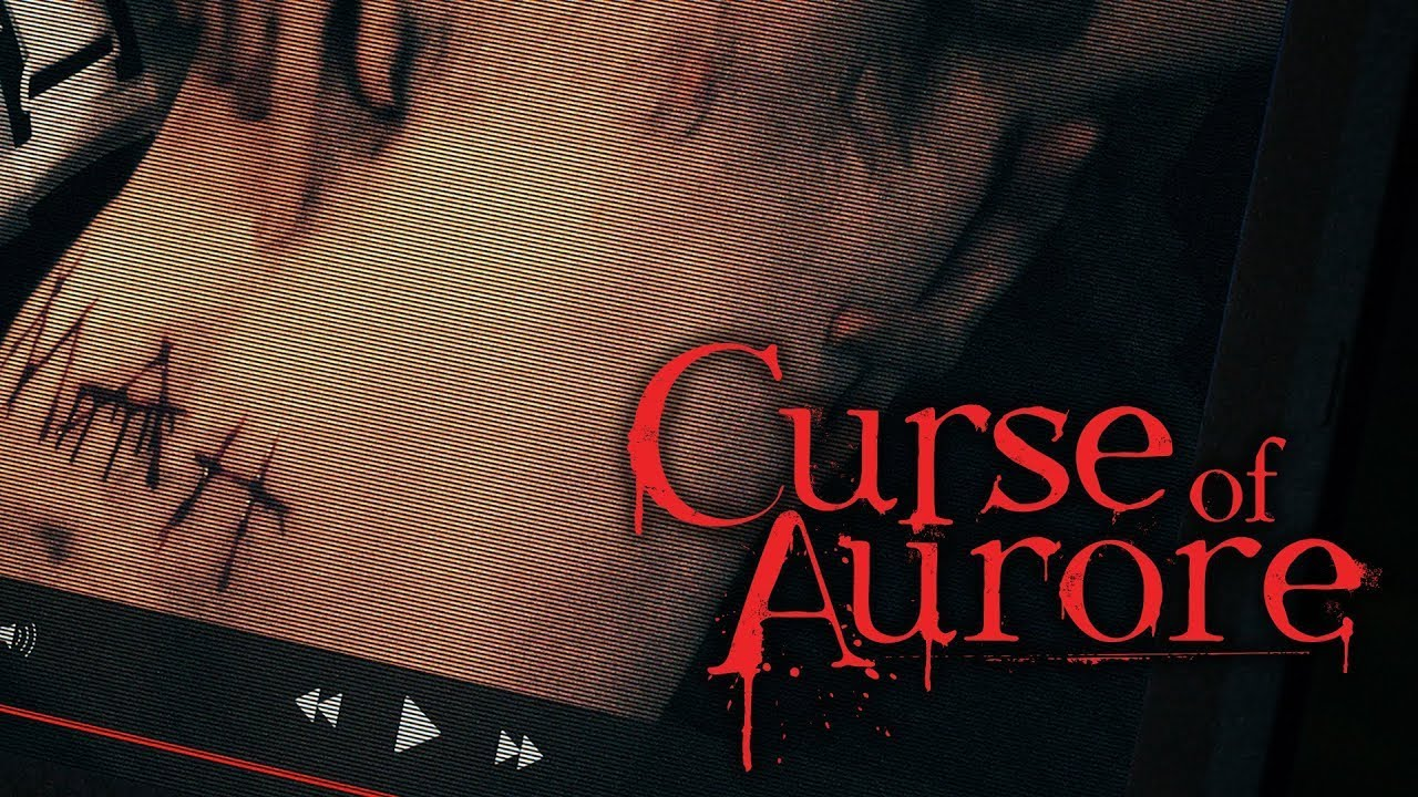 [News] CURSE OF AURORE Arrives On-Demand January 12
