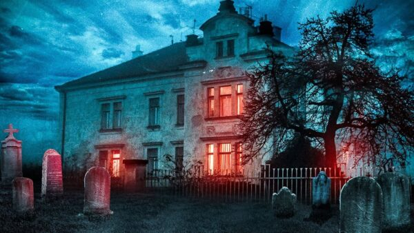 [News] Mauro Iván Ojeda's THE FUNERAL HOME Arrives on Digital February 2