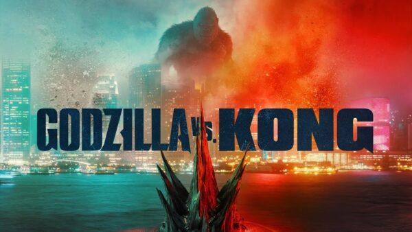 [News] GODZILLA VS KONG Trailer Has Dropped!