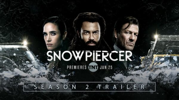[News] SNOWPIERCER Season 2 Trailer Has Been Dropped!