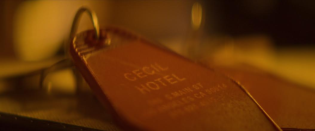 [Documentary Review] CRIME SCENE: THE VANISHING AT THE CECIL HOTEL