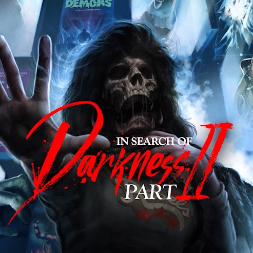 [Documentary Review] IN SEARCH OF DARKNESS PART II