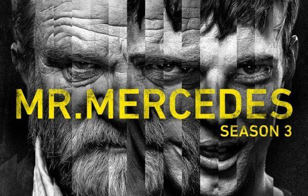 [News] MR MERCEDES Returns March 4 for Season 3 on Peacock
