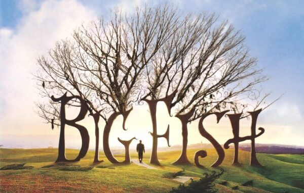 [News] BIG FISH Debuts on 4K Ultra HD on May 4