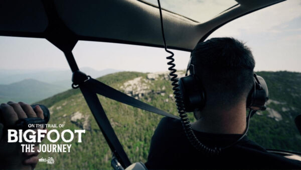 [News] ON THE TRAIL OF BIGFOOT: THE JOURNEY – Check Out The Trailer