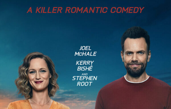 [News] HAPPILY – A Killer Romantic Comedy – Arrives March 19