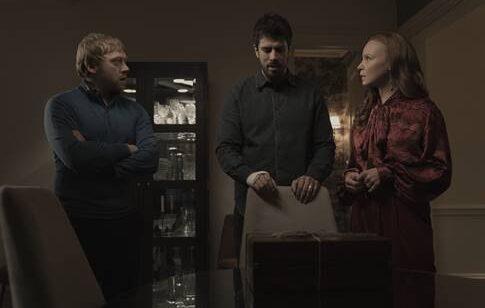 [News] SERVANT – Get a Sneak Peek Into Episode 7 of Latest Season