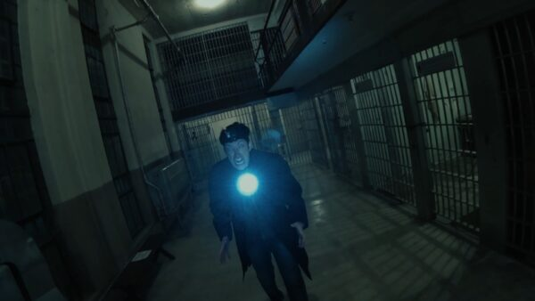 [Movie Review] PARANORMAL PRISON