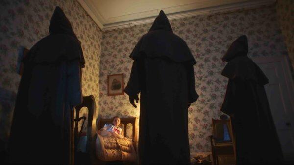[News] THE BANISHING – Shudder Drops New Trailer for Acclaimed Supernatural Horror