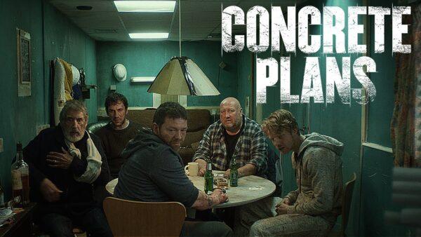 [News] Dark Sky Films Announces CONCRETE PLANS on DVD April 13