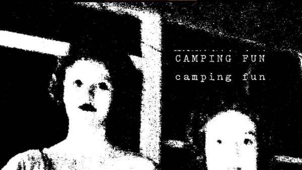 [UFF24HR Short Film Review] CAMPING FUN