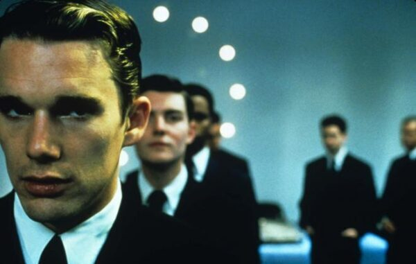 [Blu-ray/DVD Review] GATTACA