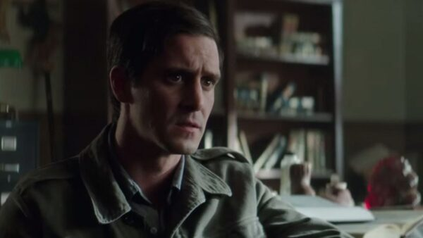 [News] James Ransone Cast in Scott Derrickson's THE BLACK PHONE