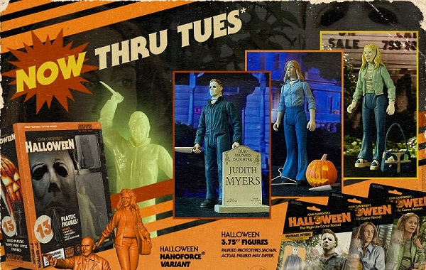 [News] Fright-Rags Marks Halfway to Halloween with HALLOWEEN Toys