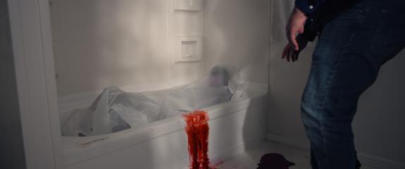 [Interview] Michael Lovan for MURDER BURY WIN