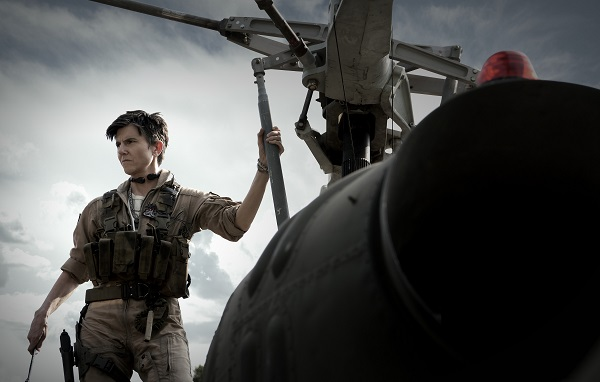 [News] Zack Snyder's ARMY OF THE DEAD Trailer is Here!