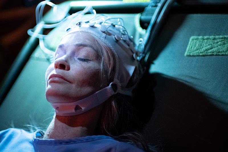 [News] Check Out World Premiere of Neill Blomkamp's DEMONIC Trailer