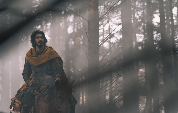 [News] THE GREEN KNIGHT – A24 Drops Summer Preview Look