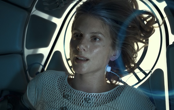 [News] Hold Your Breath Watching Alexandre Aja's OXYGEN Trailer
