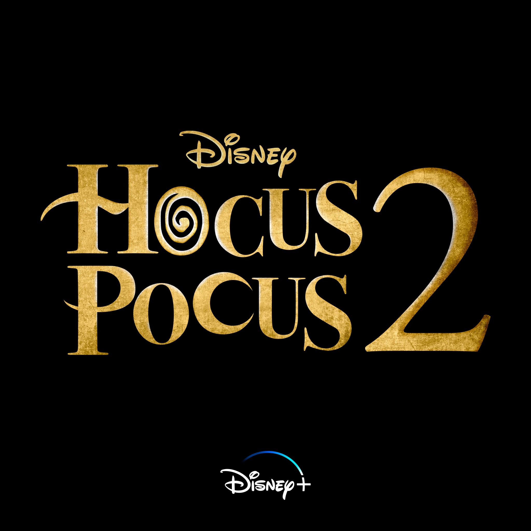 [News] HOCUS POCUS 2 Cast Its Spell in 2022