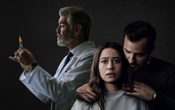 [News] FALSE POSITIVE – Hulu Drops Trailer for Ilana Glazer's Thriller